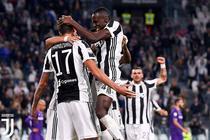 Mandzukic, decisiv pentru Juventus