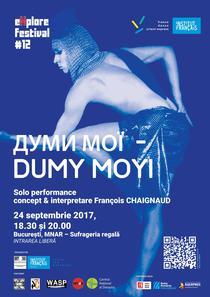 Spectacol DUMY MOYI