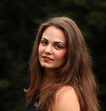 Simina Croitoru: Foto Virgil Oprina