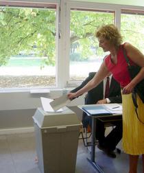 Alegeri generale Germania 2017