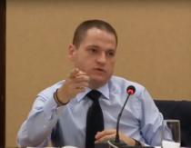 Mircea Titus Dobre nu stie unde este casa memoriala Ion Creanga