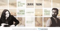 Creative Talking cu Andreea Rasuceanu