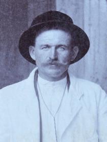 Andresel Ioan, ucis de Securitate in 1950