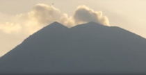 Vulcanul Agung din Bali se pregateste de eruptie