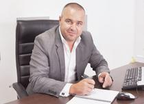 Rares Stanciu, director general interimar Posta