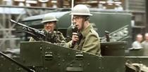 soldat britanic