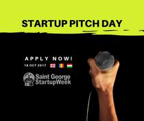 Startup Pitch Day