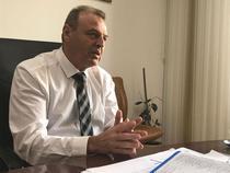 Lucian Sova, Ministrul Comunicatiilor