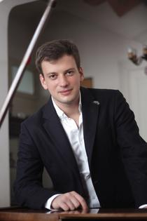 Pianistul Mihai Ritivoiu
