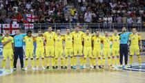 Echipa nationala de futsal a Romaniei