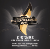 Premiile Media de Excelenta - 2017