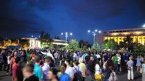 Protest Piata Victoriei 3 septembrie