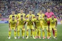 Nationala Romaniei de fotbal