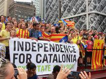 Independenta Cataloniei
