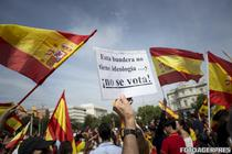 Va fi sau nu referendum in Catalonia