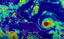 Uraganul Irma a devenit de categorie 5