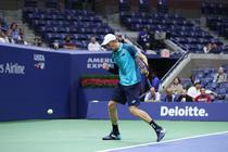 Kevin Anderson, in semifinale la US Open