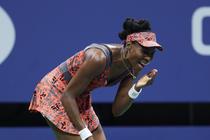 Venus Williams, in semifinalele de la US Open