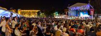 Piata Festivalului George Enescu 2 sep 2017
