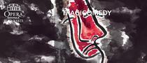 """""""TragiComedy"""", de Gigi Caciuleanu"""