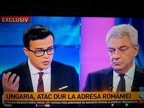 Premierul Mihai Tudose la Antena 3