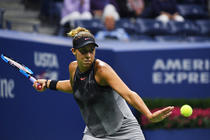 Madison Keys, in semifinale la US Open