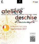 Ateliere de arta - Festivalul Enescu