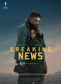 Filmul Breaking News, regia Iulia Rugina