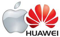 Huawei a depasit Apple