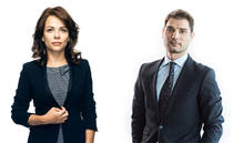 Adriana Radu & Emeric Domokos-Hancu