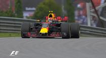 Max Verstappen, invingator la Sepang
