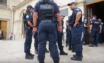 Atac mortal cu cutitul in gara de sud din Marseille