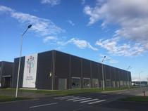 Centrul de training Bosch de la Jucu