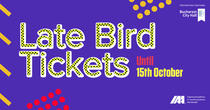 IAA Global Conference_Late Bird Tickets until 15 October
