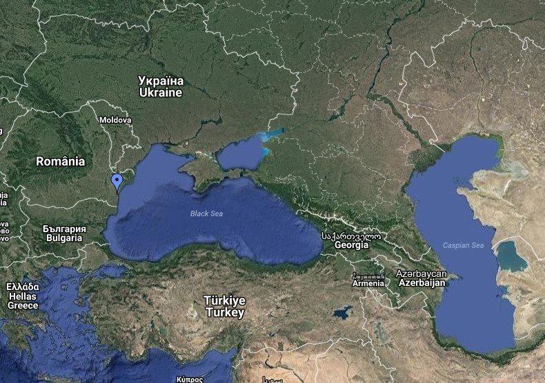 Ambitiile Rusiei la Marea Neagra nu s-au incheiat cu Crimeea - analiza -  Hotnews Mobile