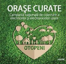 Campania Orase Curate 2017