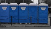 Toalete ecologice, afacere de multe milioane