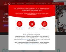 Vodafone inchide serviciul M-Pesa