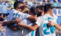 Realul, victorie in Primera Division