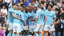 Victorie pentru Manchester City