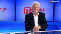 Vladimir Voronin la RTR Moldova