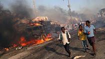 Atentat sangeros in Somalia