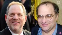 Harvey Weinstein si Bob Weinstein
