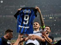 Icardi, decisiv pentru Inter