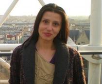 Ruxandra Sersa