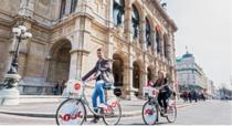 Bicicete Viena