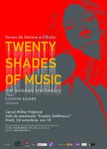twenty shades afis CMN