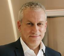Dimitris Theodoropoulos, Oracle Regional Security Leader, EECIS Region