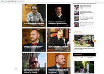 Editorialisti Sputnik