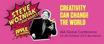 Steve Wozniak IAA Global Conference